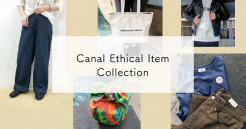 canal ethical item collection
