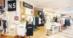 【NEW】INTER 5 STORE【7/21(金)OPEN!】