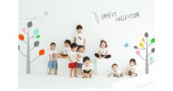 インセクトコレクション【7/20(土)~8/18(日)期間限定OPEN!】