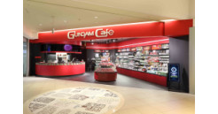 GUNDAM Café【11/30(土)OPEN!】