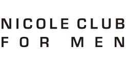 NICOLE CLUB FOR MEN