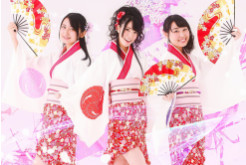 ふくおか官兵衛ガールズ / 新星堂 PRESENTS LIVE