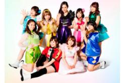 Chubiness / 新星堂 PRESENTS LIVE