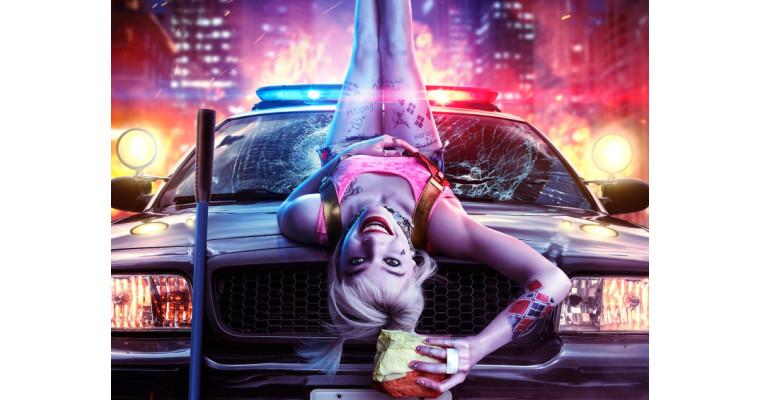 4DX(フォー・ディーエックス)が、ユナイテッド・シネマ キャナルシティ13に登場!