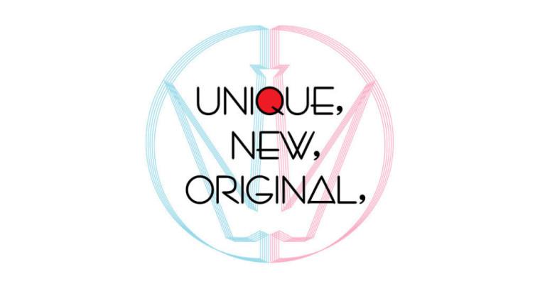 『UNIQUE,NEW,ORIGINAL,/ CANAL FRINGE FES.』