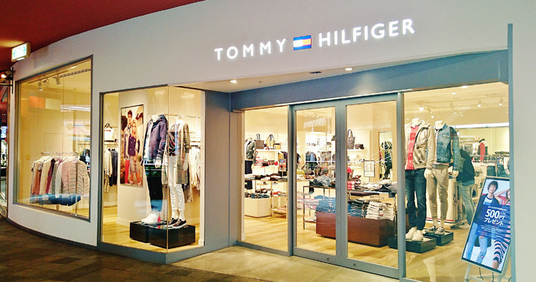 【RENEWAL】TOMMY HILFIGER【4/1(土)OPEN!】