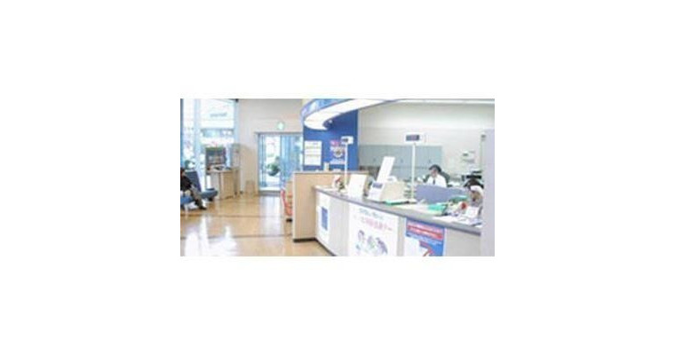 NISHI-NIPPON CITY BANK