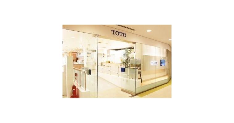TOTO 福岡ショールーム