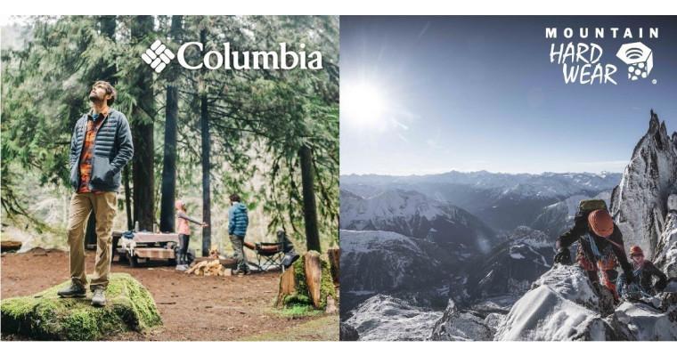 Columbia Sportswear/Mountain Hardwear