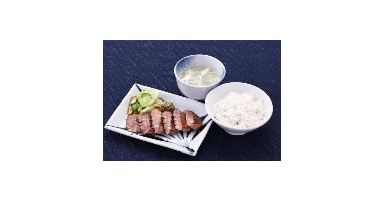 Grilled Beef Tongue Restaurant Sendai Henmi