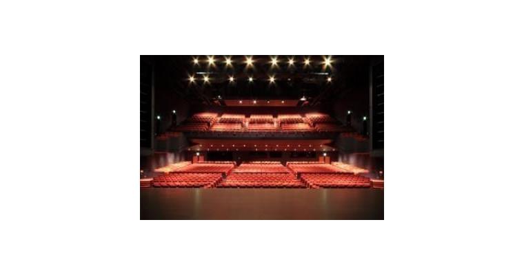 キャナルシティ劇場