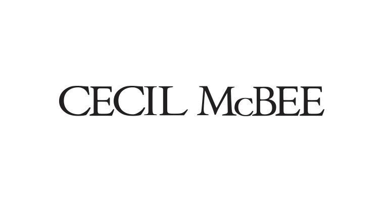【閉店】CECIL McBEE