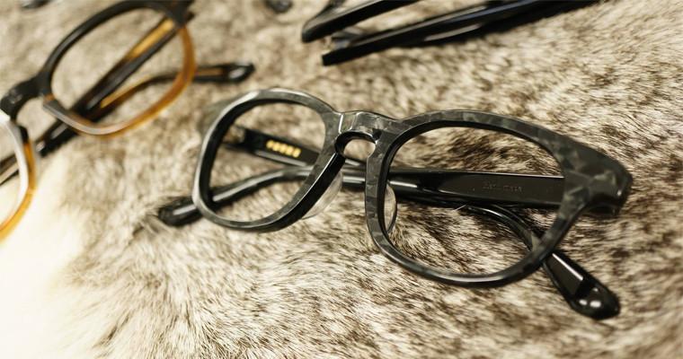 仲西眼鏡店