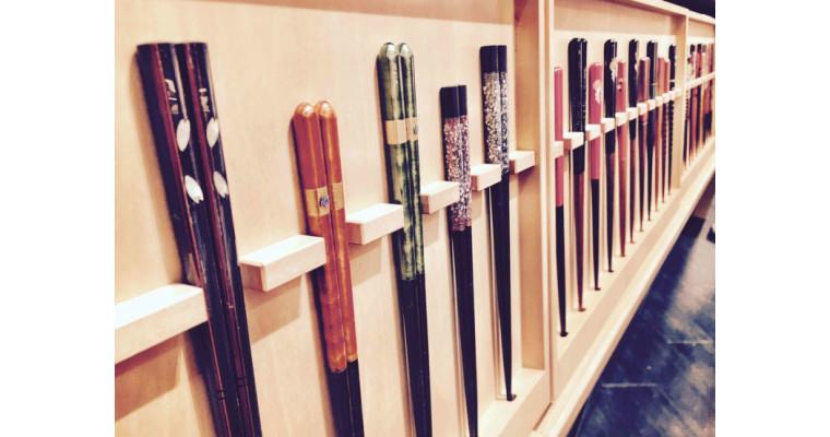Chopstick Store Mansaku