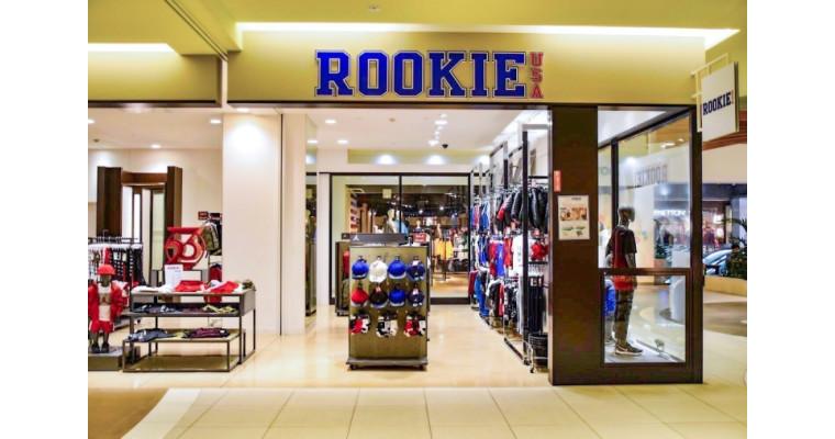 【閉店】next / ROOKIE USA