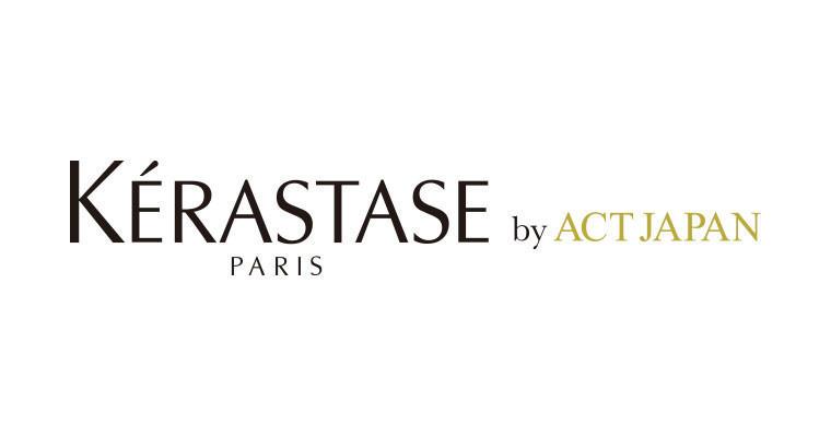 KERASTASE by ACT JAPAN