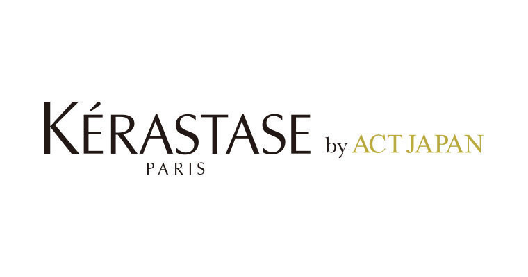 KERASTASE by ACT JAPAN