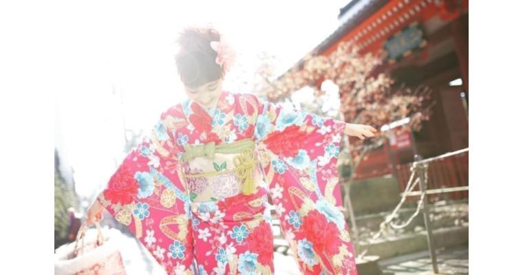 きものレンタルwargo 福岡博多店