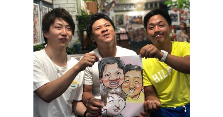 【閉店】カリカチュア・ジャパン