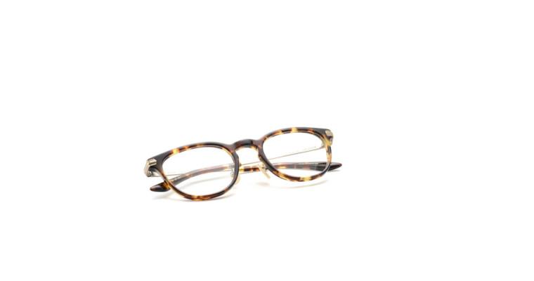 金子眼鏡 「KV-57」
