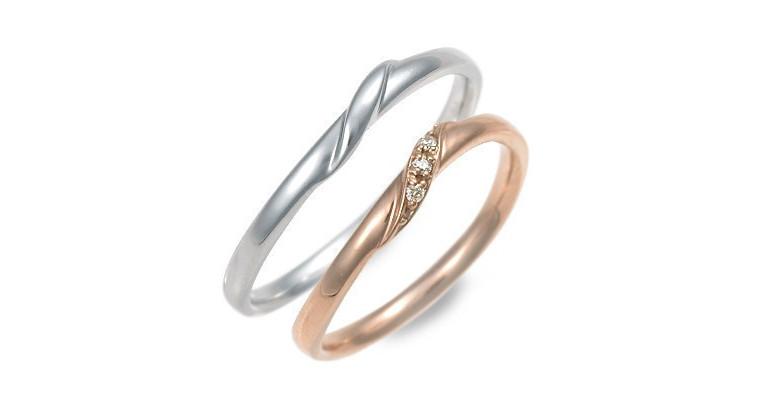 Lovers & Ring ペアリング