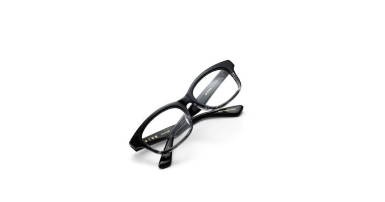 シックなトーンの定番ウェリントン 金子眼鏡 「KC-68」