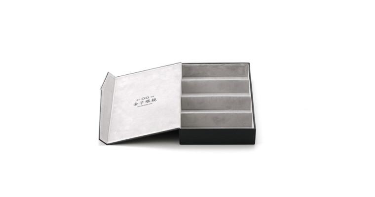 金子眼鏡 「コレクションボックス」