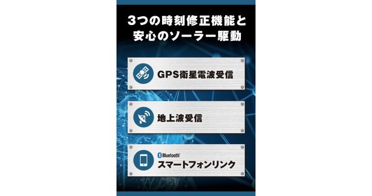 NEW GRAVITY MASTER 新発売!