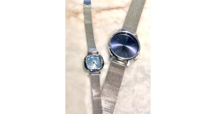 KOMONOの大人気時計が新入荷です☆