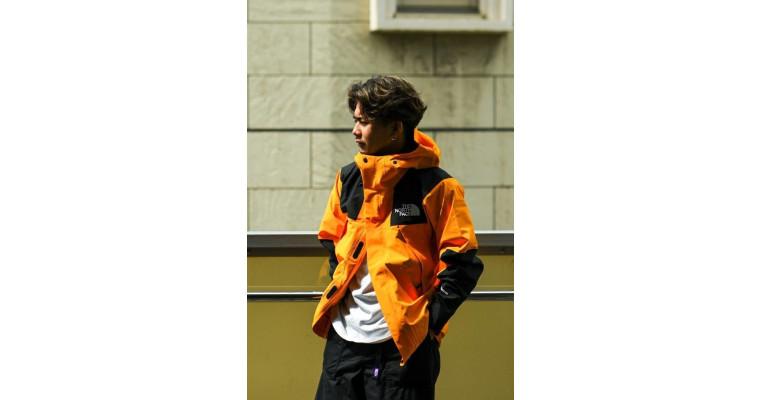 【Mountain Jacket】