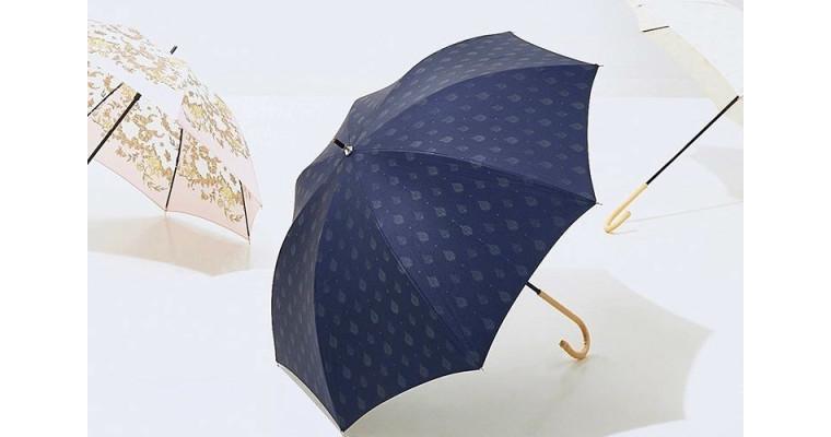 オールシーズン活躍する日傘♪♪